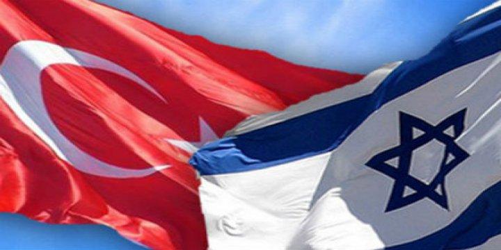 Özgür-Der: İsrail ile Normalleşme İşgali ve Gaspı Kabullenmektir!