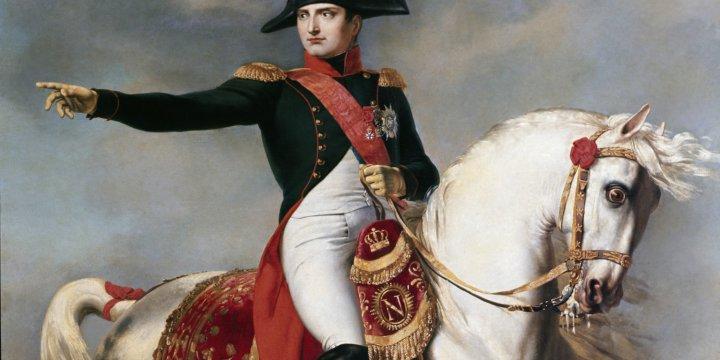 Napolyon'dan Beri Görülen Rüya, Bir Travma Daha Yaşadı