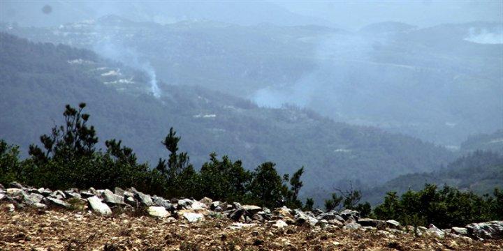 Direnişçiler Türkmendağı'nda Birçok Köyü Rejimden Geri Aldı