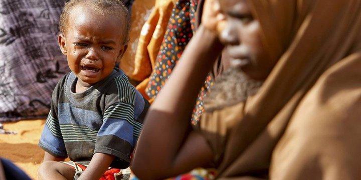 2030'a Kadar 5 Yaşın Altı 69 Milyon Çocuk Ölebilir