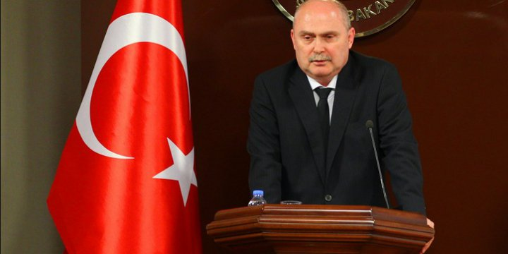 Türkiye, İsrail Anlaşmasını İmzaladı