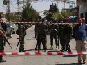 Lübnan'da 103 Suriyeli Gözaltına Alındı