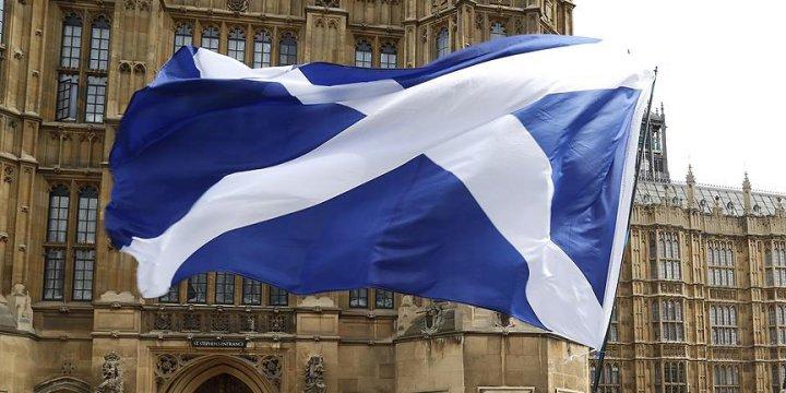 İskoçya Brüksel'de 'Brexit'e İtiraz Edecek