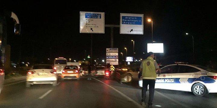 Atatürk Havalimanı'ndaki Saldırıda İlk Belirlemelere Göre 31 Ölü, 147 Yaralı Var