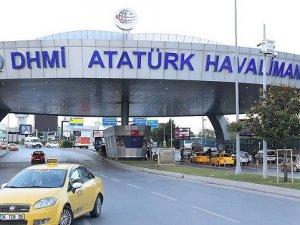 Atatürk Havalimanı Uçuş Trafiğine Açıldı