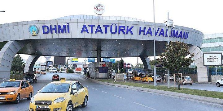 Havalimanı Saldırısına İlişkin Tutuklama Sayısı 30'a Çıktı