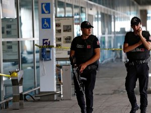 Atatürk Havalimanı'ndaki Saldırıyla İlgili Soruşturma Başlatıldı