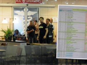 İstanbul Valiliği: Atatürk Havalimanı'ndaki Saldırıda Ölü Sayısı 41 Çıktı