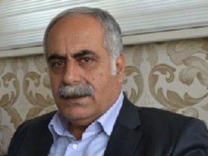DBP'li Belediye Başkanı Görevden Alındı
