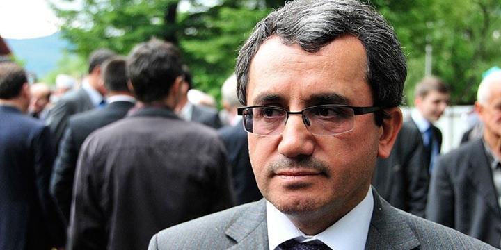 Dışişleri Bakan Yardımcılığı'na Ahmet Yıldız Atandı