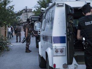 Havaalanı Saldırısına 13 Gözaltı