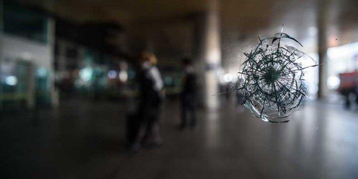 'Saldırganlar Özbek, Dağıstanlı ve Kırgız'