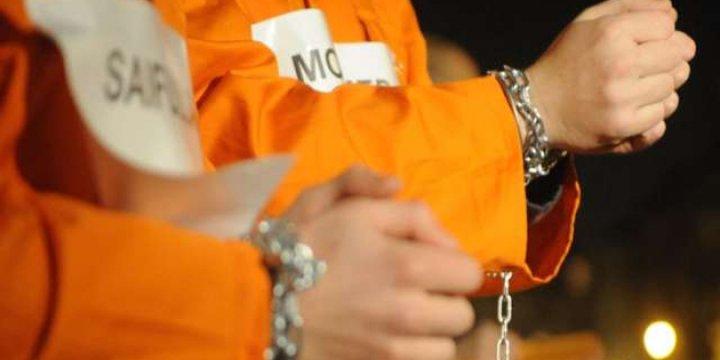 CIA, Gizli Hapishaneler İçin Milyon Dolarlar Ödemiş