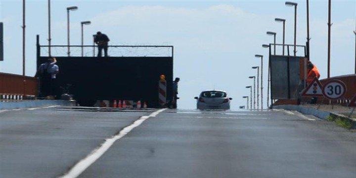 Hırvatistan Göçmen Akışını Durdurmak İçin Sınıra Demirden Duvar Ördü!
