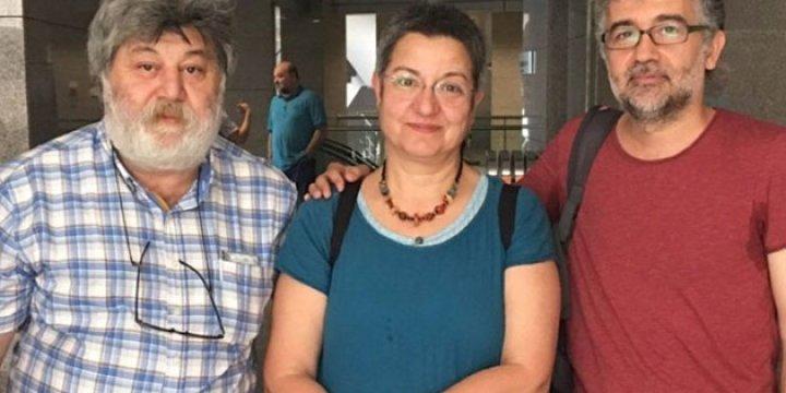 Özgür Gündem Soruşturmasında İki Tahliye