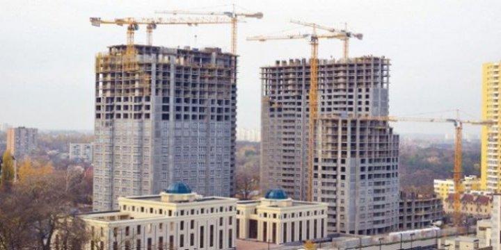 Rusya, Türkiyeli İnşaat Şirketlerine Yönelik Kısıtlamaları Kaldırıyor