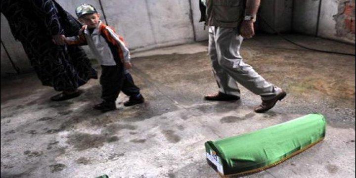Srebrenitsa'da Bu Yıl 124 Kurban Daha Toprağa Verilecek