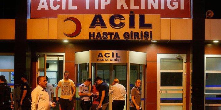 Havalimanında Saldırısında Hayatını Kaybedenlerin Sayısı 44'e Yükseldi