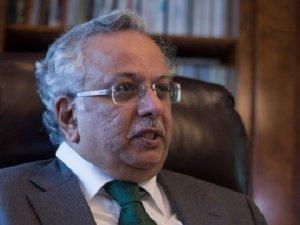 Suudi Arabistan BM Üyeliğinin Askıya Alınmasına Tepki Gösterdi