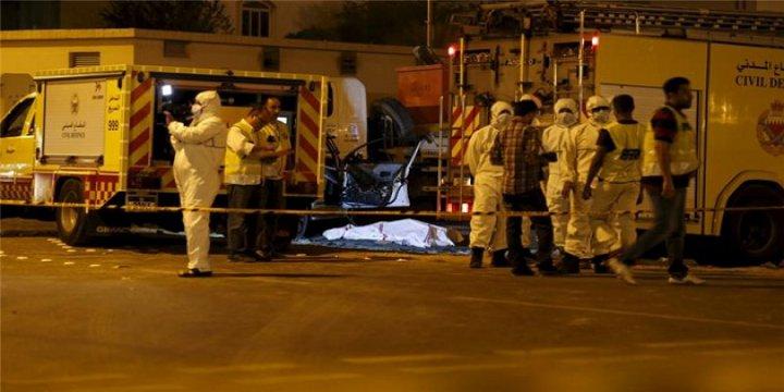 Bahreyn'de Bombalı Saldırı