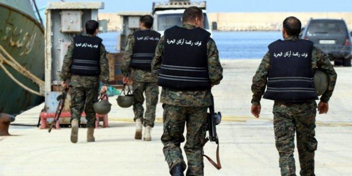 BAE'de 'Hizbullah Ajanı' Tutuklaması