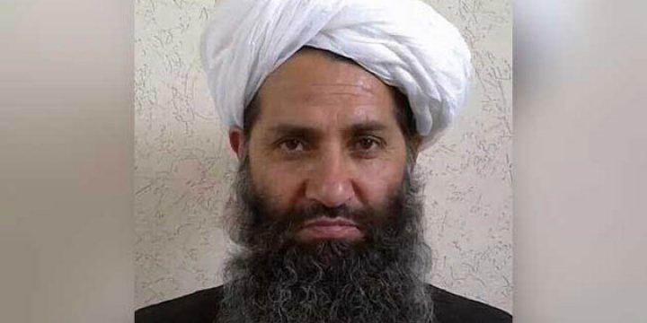 Yeni Taliban Liderinden ABD'ye: İşgali Bitirin