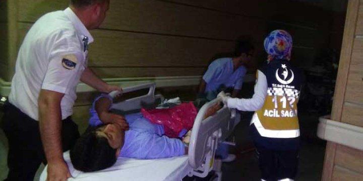 """Üç Afganistanlıya """"PKK'lı"""" İddiasıyla Saldırdılar"""