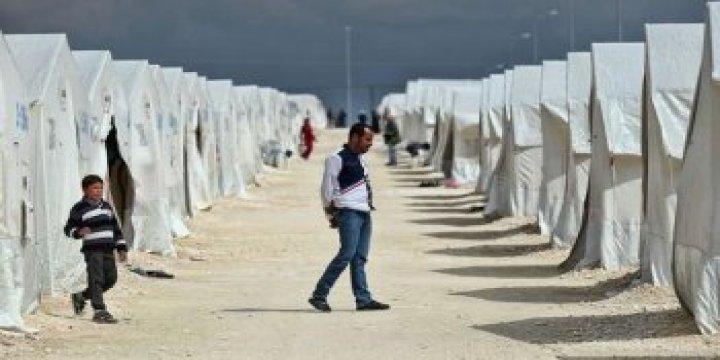 Suriye Politikasında Yeni Bir Hamle Olarak Muhacirlere Vatandaşlık