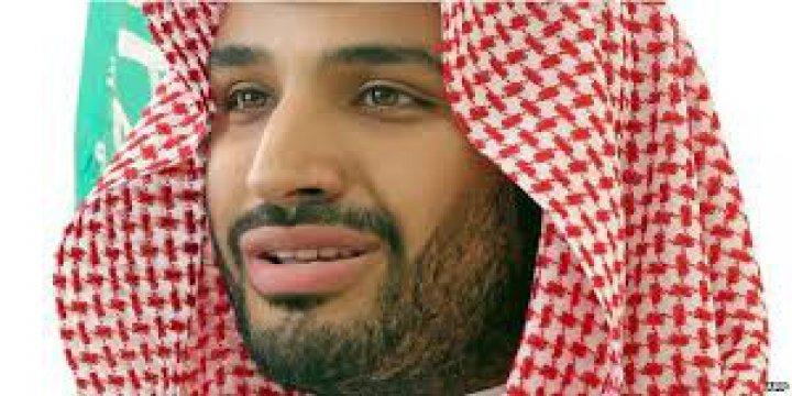 BAE'nin Suudi Arabistan Planı