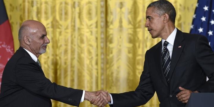 ABD, Afganistan'daki Askerlerini Azaltmayacakmış!