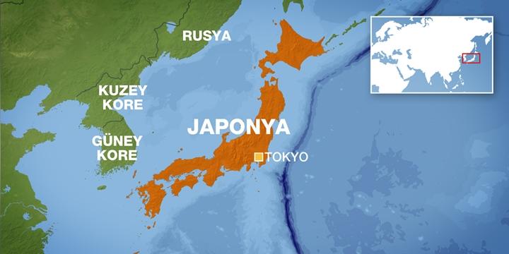 Japonya Hükûmeti Müslümanları Gözetlemeye Devam Edecek!