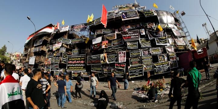 Bağdat'taki Vahşi Saldırıda Ölü Sayısı 292'ye Yükseldi!