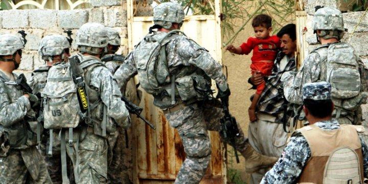 'Irak Hataydı' Yayını ABD'yi Kapsıyor mu?