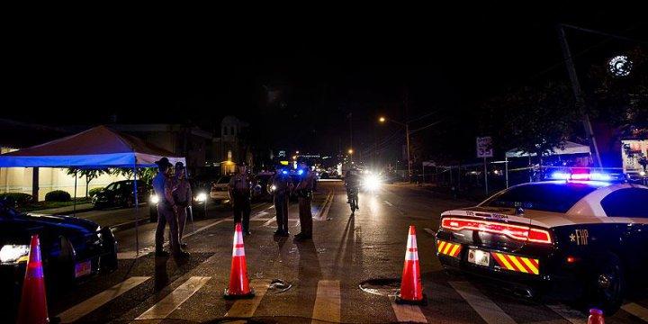 ABD'de Polise 'Keskin Nişancı' Saldırısı: 5 Ölü, 6 Yaralı