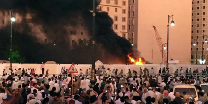 Saldırganların Hepsi Suudi Arabistanlı