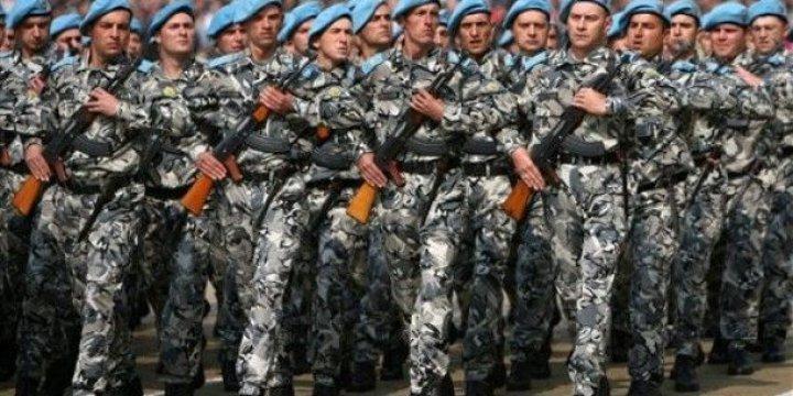 Bulgaristan'da Zorunlu Askerlik Tartışması