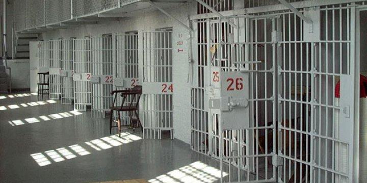 ABD Hapishaneleri 'Vasatın Altında'