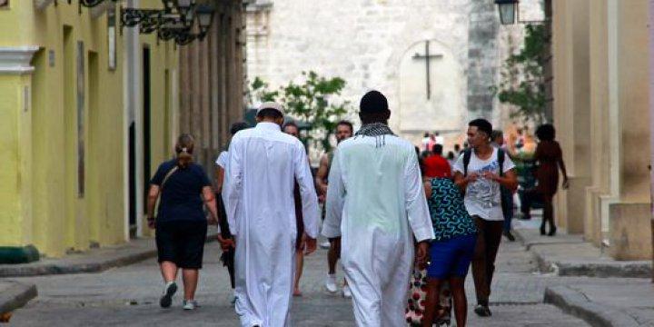 Komünist Küba'dan İslam Manzaraları
