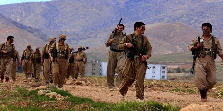KDP ile Devrim Muhafızları Arasındaki Gerilim Büyüyor