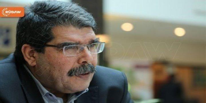 PYD'den De Mistura'ya Federasyon Tepkisi