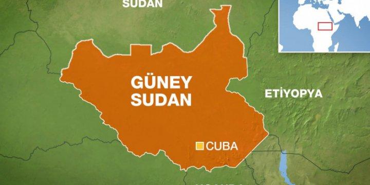 Güney Sudan'da Gerginlik Tırmanıyor