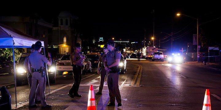 Dünyadaki Toplu Saldırıların Üçte İkisi ABD'de Yaşanıyor