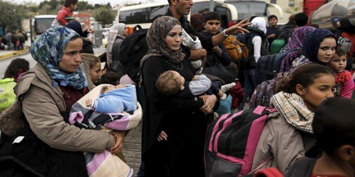 9 Başlıkta Suriyeli Muhacirlere Vatandaşlık