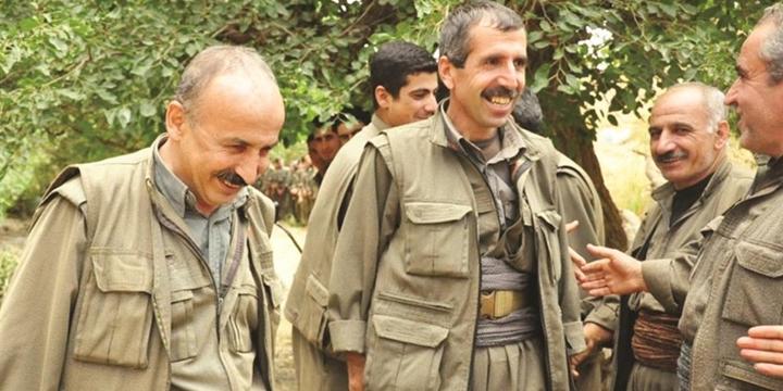 PKK'nın Kaybetmesinden Korkuyorlar