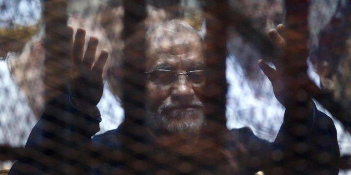 Sisi Zindanlarındaki Muhammed Bedii'nin Ailesi Endişeli