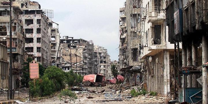 Suriye'de Öldürülen Muhabirin Ailesi Esed Rejimine Dava Açtı