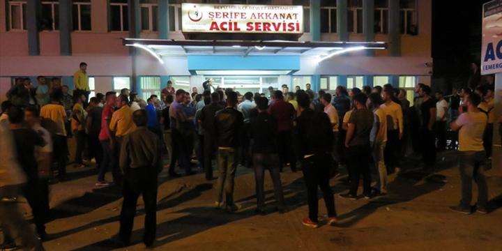 Beyşehir'de Bıçaklı Kavga: Biri Suriyeli İki Kişi Hayatını Kaybetti!