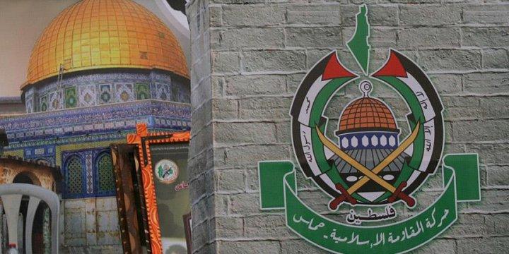 Hamas İran'ın İftiralarını Kınadı