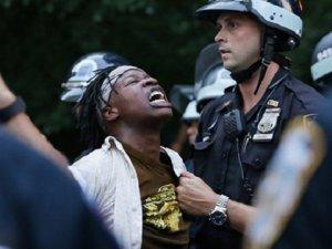 ABD'de Polis Şiddeti ve Irkçılık Karşıtı Gösterilerde 48 Kişi Tutuklandı