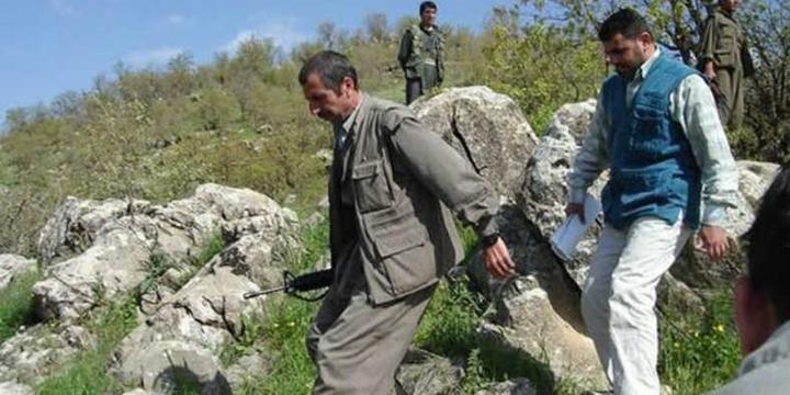 """""""Fehman Hüseyin'in Öldürülmesi Uyuyan Hücrelerin İşi"""""""
